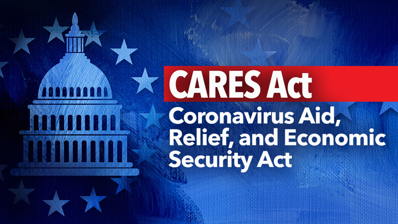 CARES Act Tax Incentives
